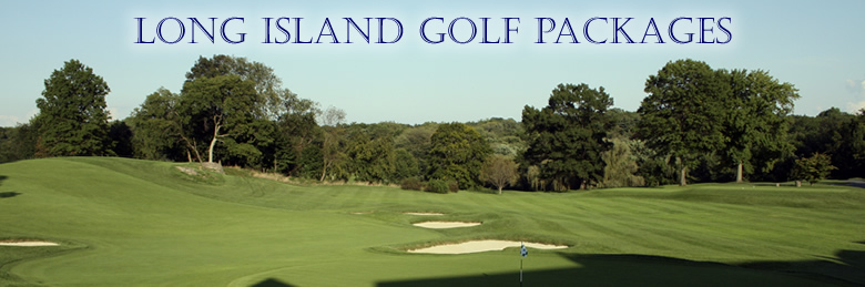 Long Island Golf Packages